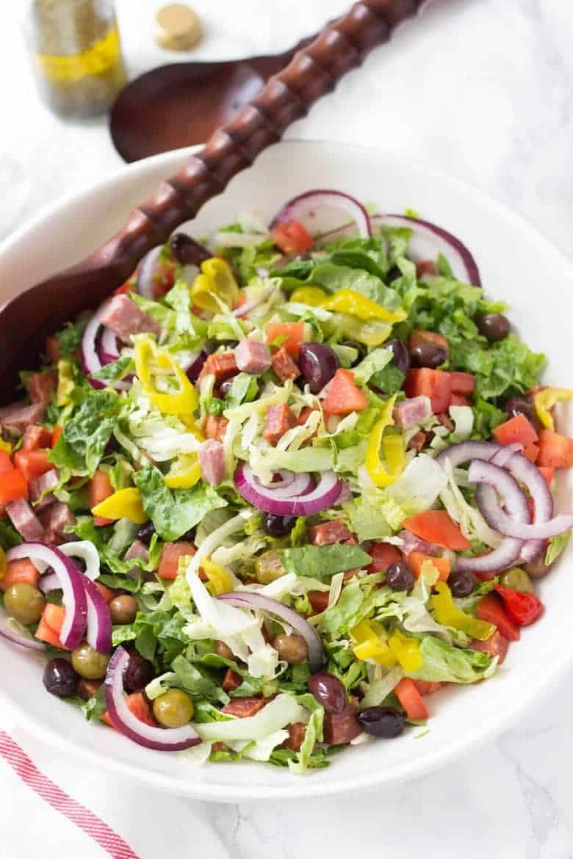 Image Result For Olive Garden Salad Gluten Free