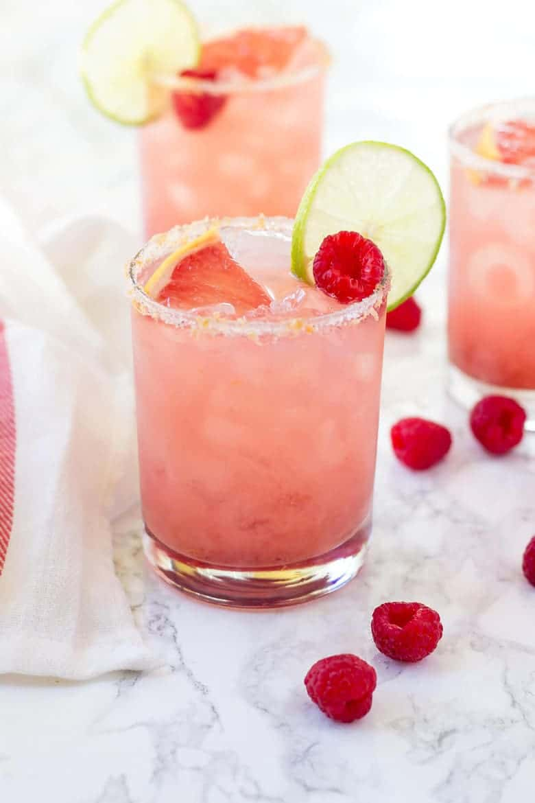 Image result for grapefruit margarita