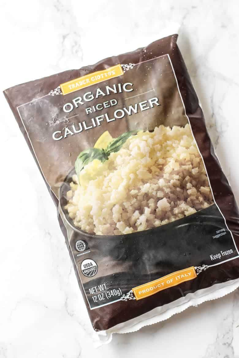 Image Result For How To Make Cauliflower Ricea
