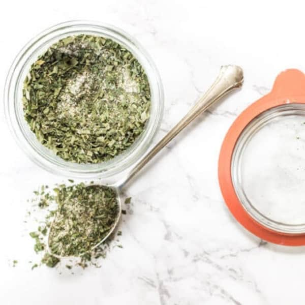 Dairy Free Homemade Ranch Seasoning Mix Recipe - Ranch Mix Photo