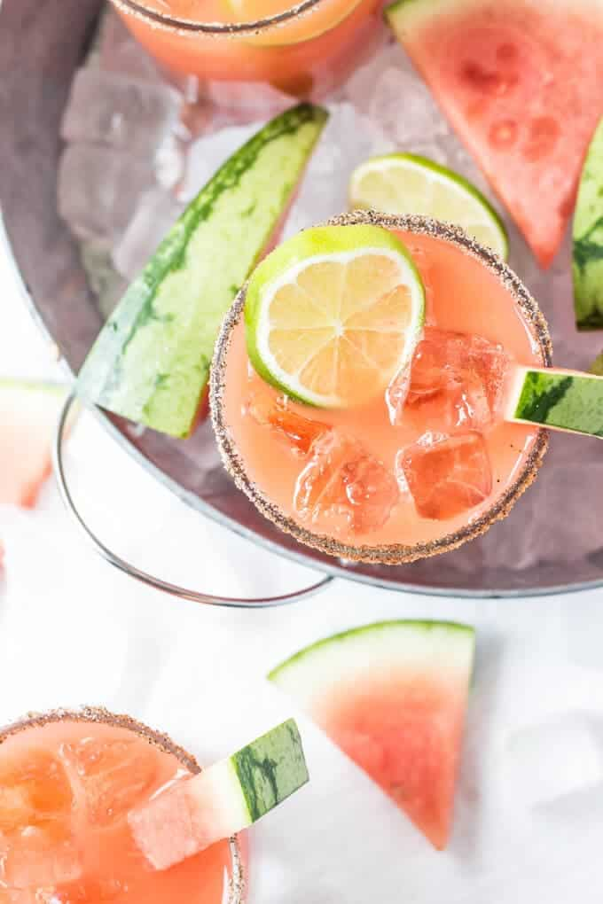 Salted Watermelon Margaritas_-5
