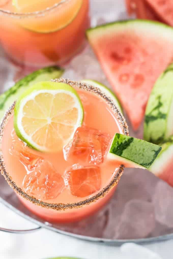 Salted Watermelon Margaritas_-6