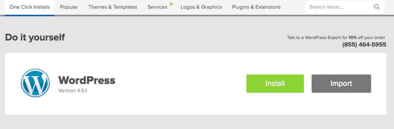 12-WordPress Install
