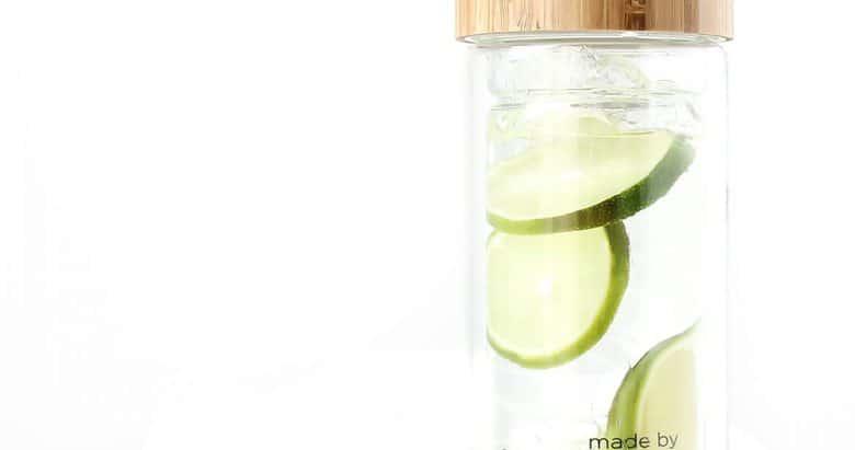 Stylish Eco-Friendly Water Bottles
