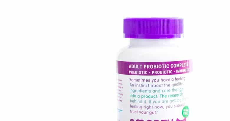 SmartyPants Adult Probiotic Review