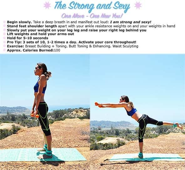Chronic Back Pain? Try These Exercises!