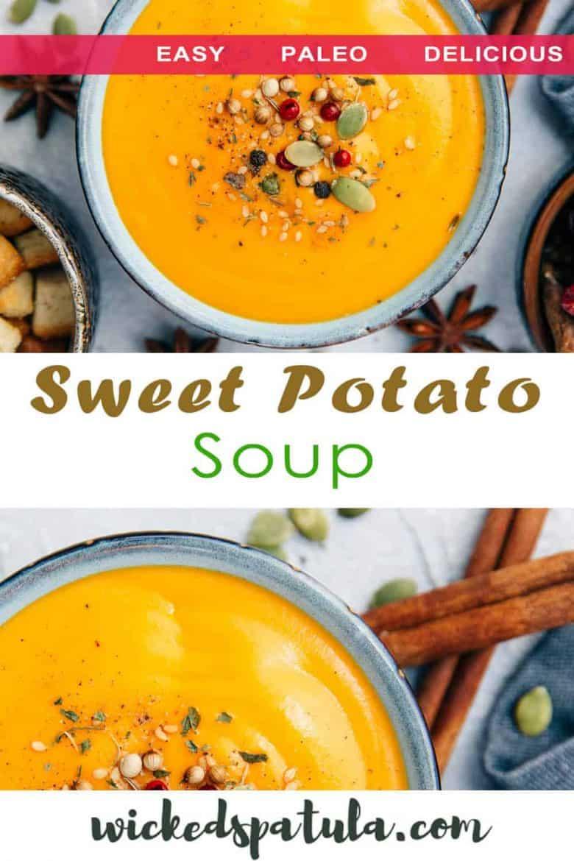 Sweet Potato and Fresh Greens Recipe